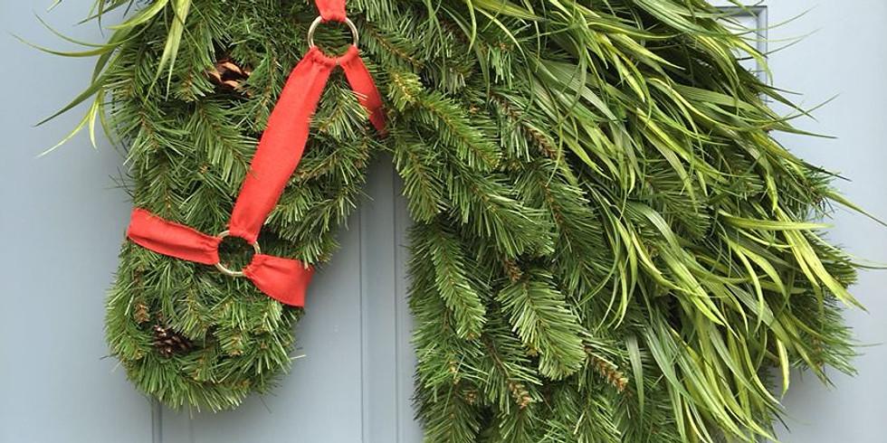 Weihnachts-Special für Vereinsmitglieder