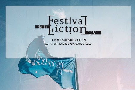 Visite du festival de la fiction TV