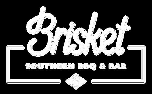 Brisket Logo_Southern BBQ & Bar_white.pn