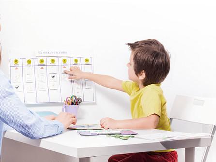 Omgaan met corona stress voor kinderen