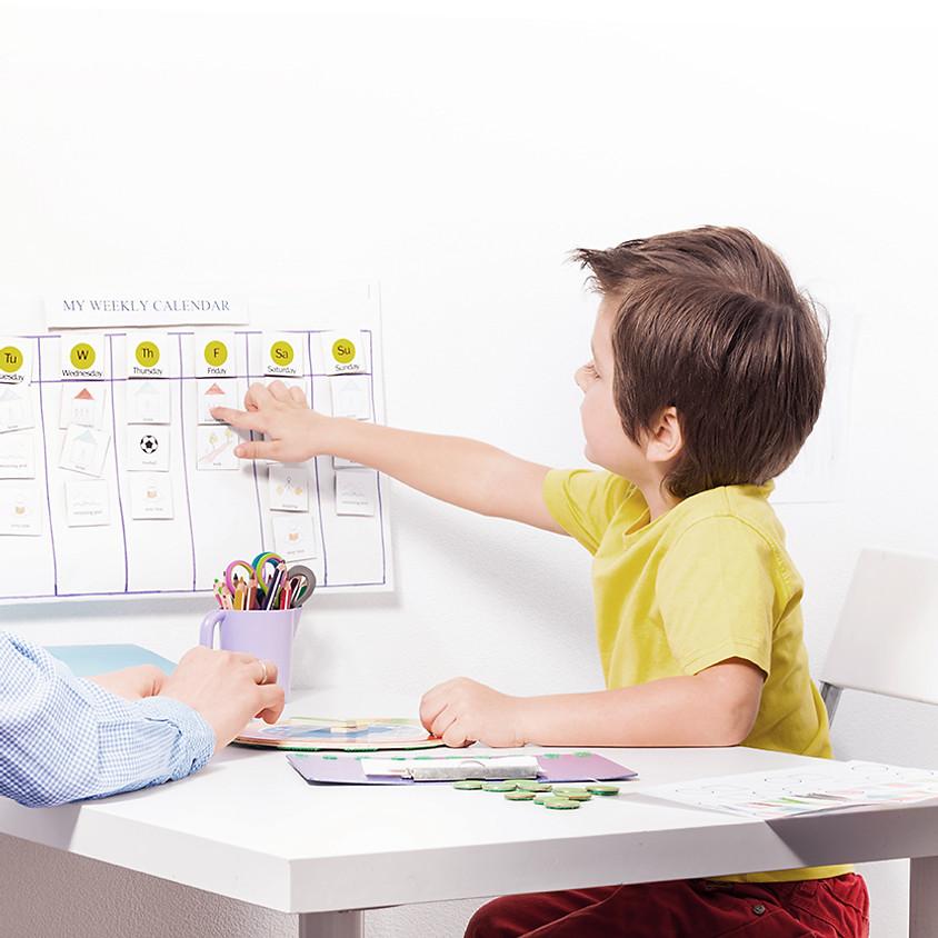 Behavior Plan Recipe For Success