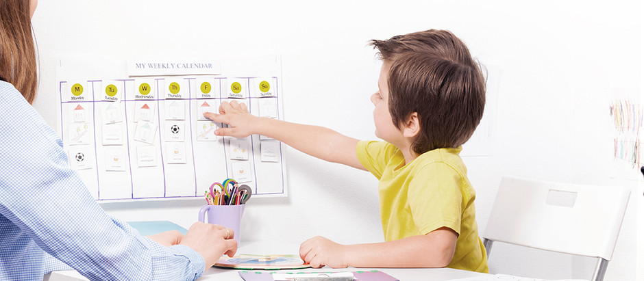 Two Ways to Increase Intrinsic Motivation in Kids with Autism