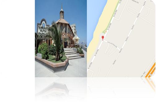 Restaurant Hotel Campanario del Mar