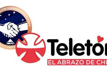 COMUNICADO APORTE TELETÓN 2016