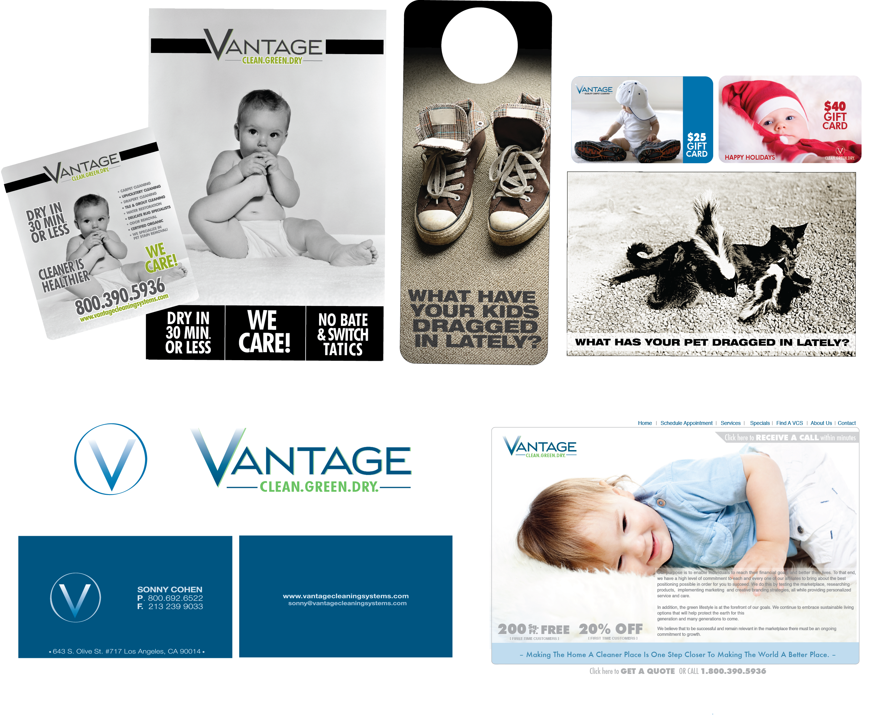 Vantage Systems