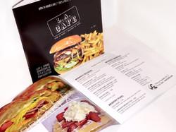LA Cafe (re)Brand Story