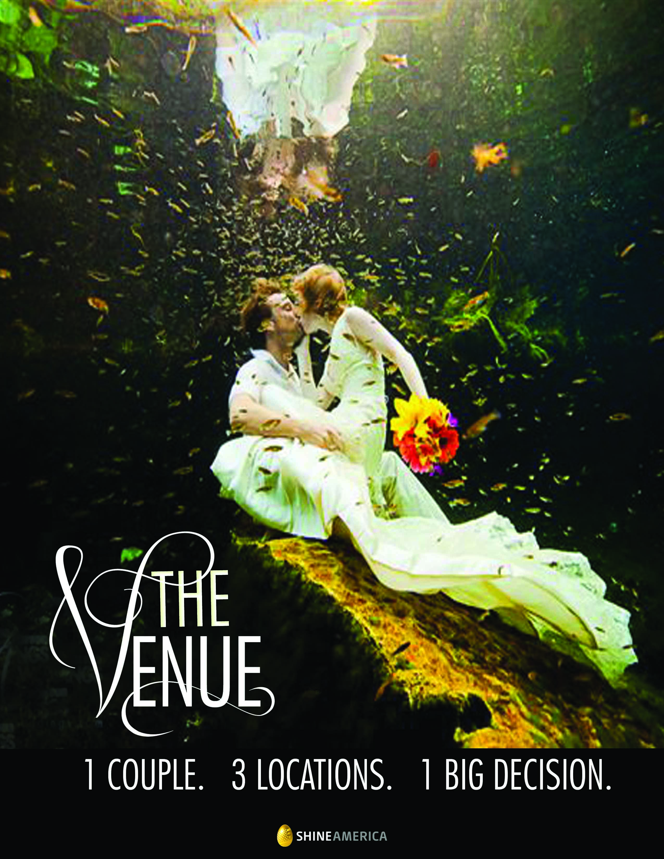 TheVenue - Reality Show
