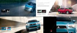 Mitsubishi Outlander Brochure