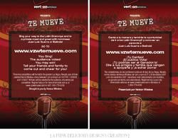 Verizon/Latin Grammys