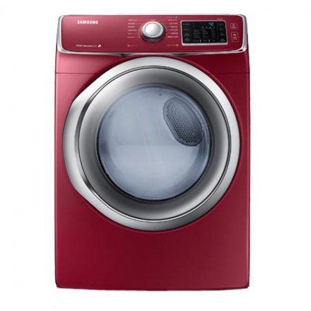 Samsung 7.5 Cu. Ft. Front Load Gas Steam Dryer