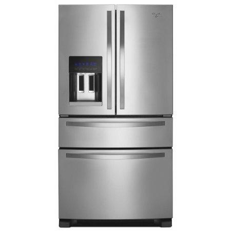 Whirlpool French Door Bottom Freezer Refrigerator