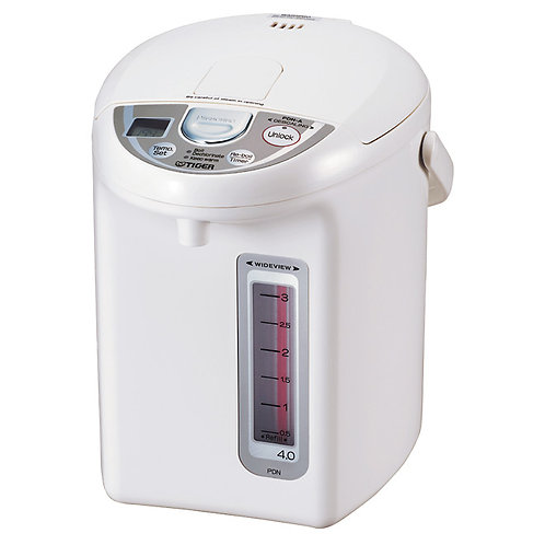 Tiger Electric Water Heaters