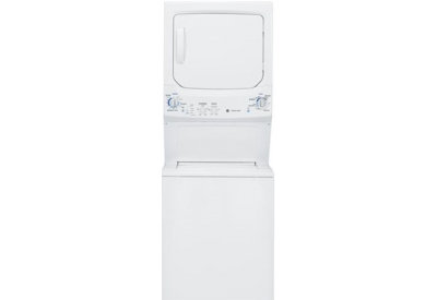 GE Washer And Gas Dryer - GTUP270GWH