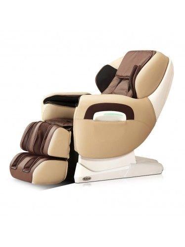 Titan TP-Pro 8400 Massage Chair-Cream