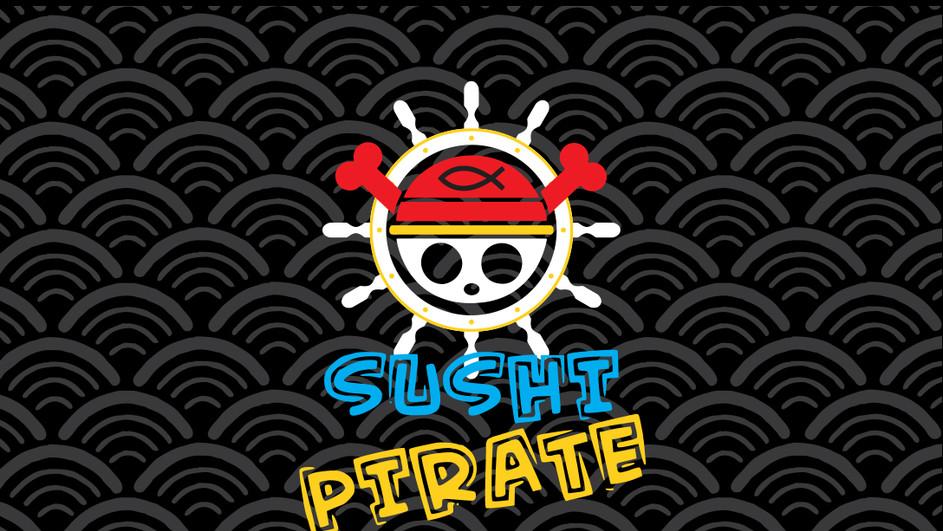 Sushi Pirate Dine-in