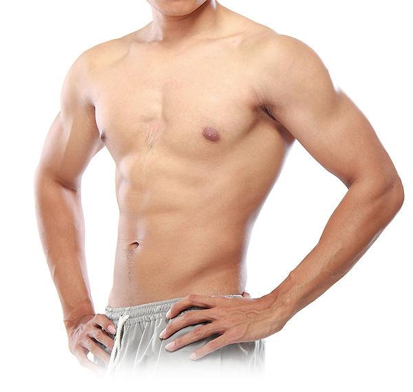 Brazilian Wax Hair Removal for Men | Vinings, GA