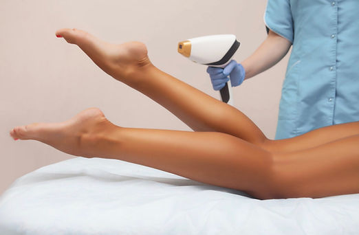 Laser Hair Removal in Vinings, GA