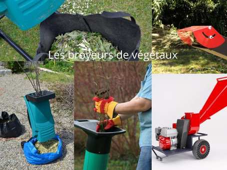 Les outils du jardinier chapitre 7...