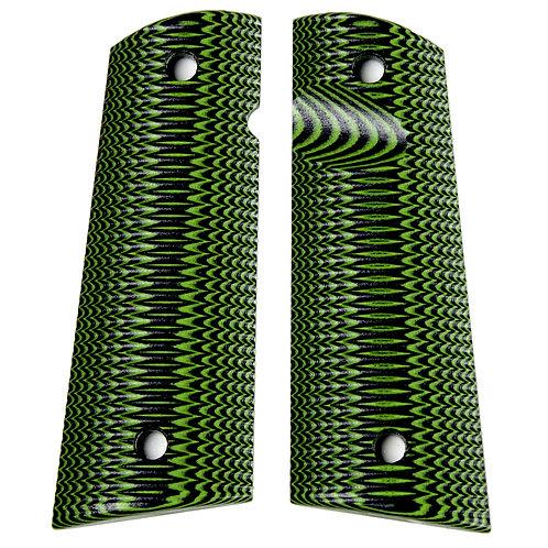 Neon Green Super Spine