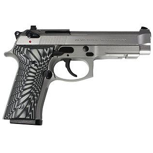 Stoner Cnc G10 Gun Grips