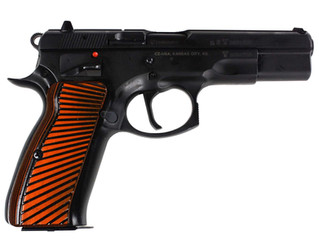 CZ75 Now Ready