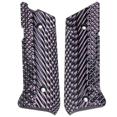 Lavender Black MK3 Slash & Burn
