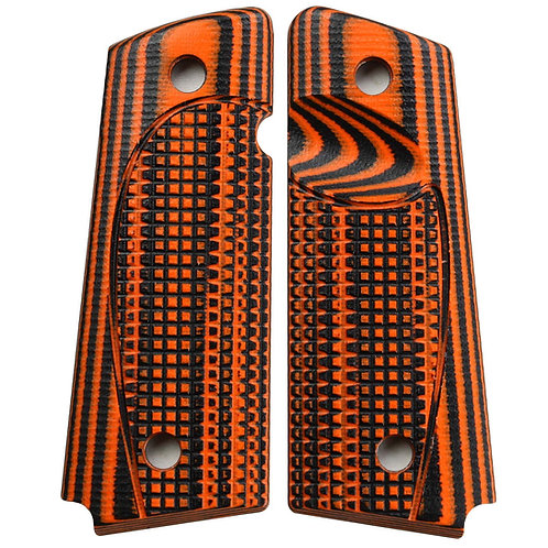 Orange Black Conceal Carry