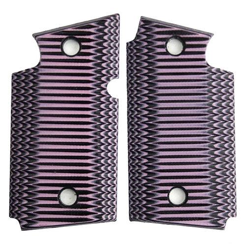 Lavender Black Super Spines