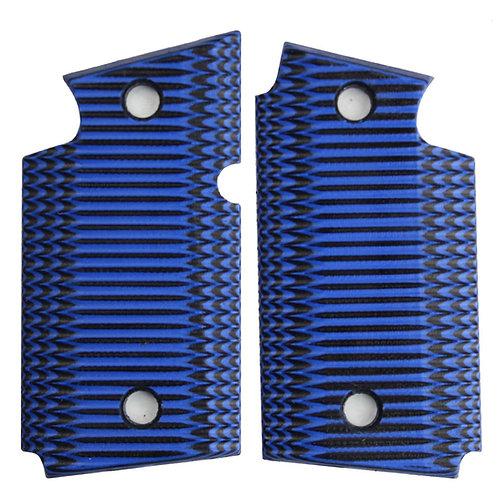 Blue Black Super Spines