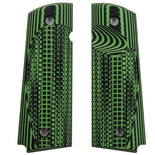 Neon Green Black Conceal Carry