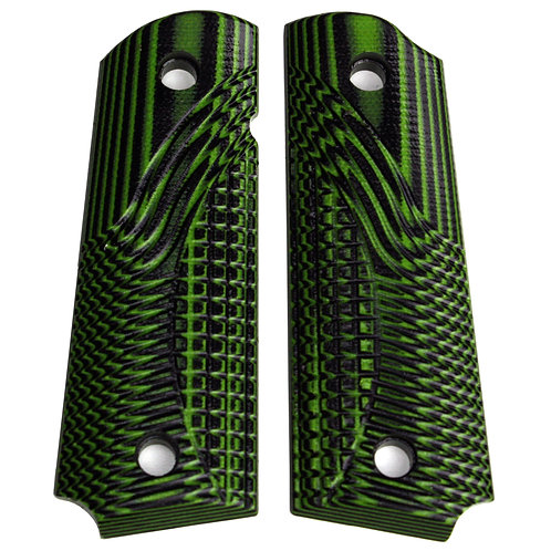 Neon Green Tactical Eclipse