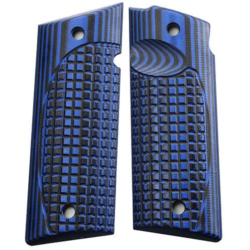 Blue Black Conceal Carry