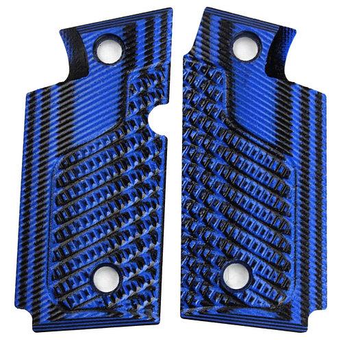 Blue Black Defensive Carry