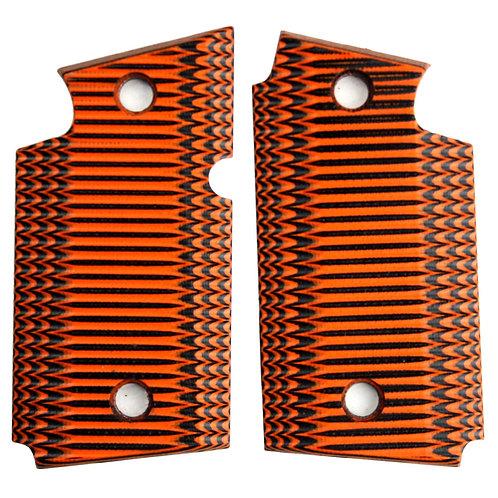 Orange Black Super Spines