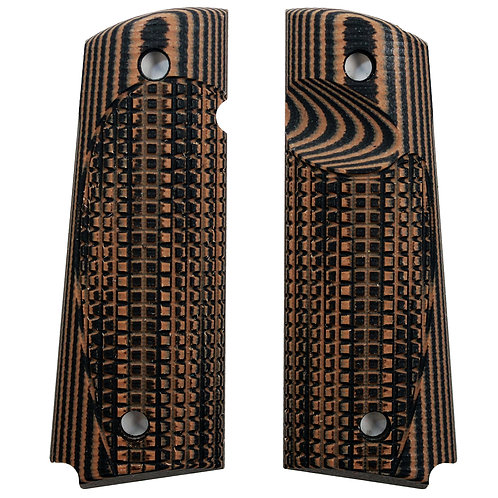 Brown Black Conceal Carry