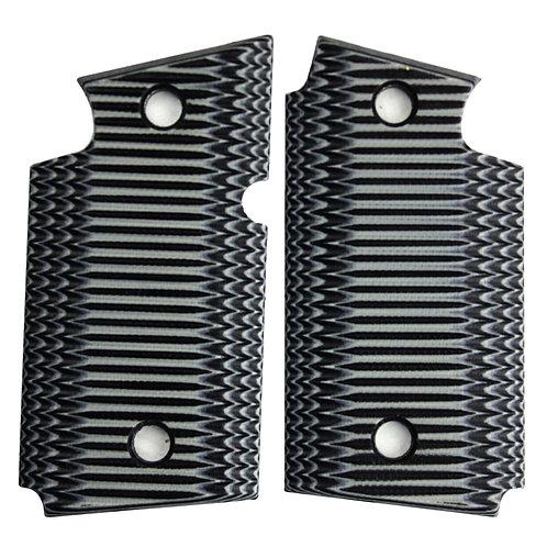 Grey Black Super Spines