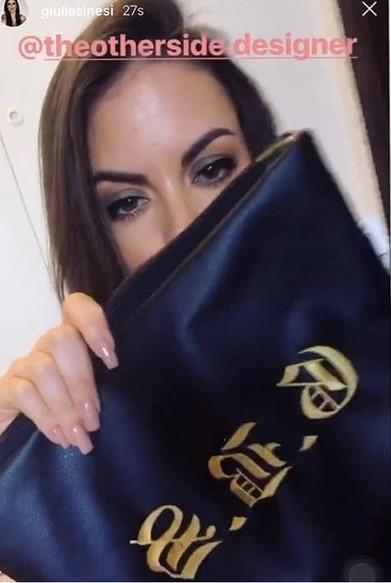 Giulia Sinesi