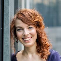 Christine Strecha, Sprecherin