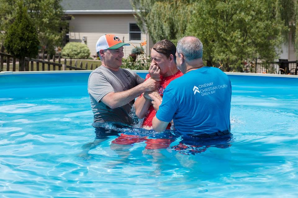 Baptize 2018B