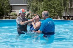 Baptize 2018D