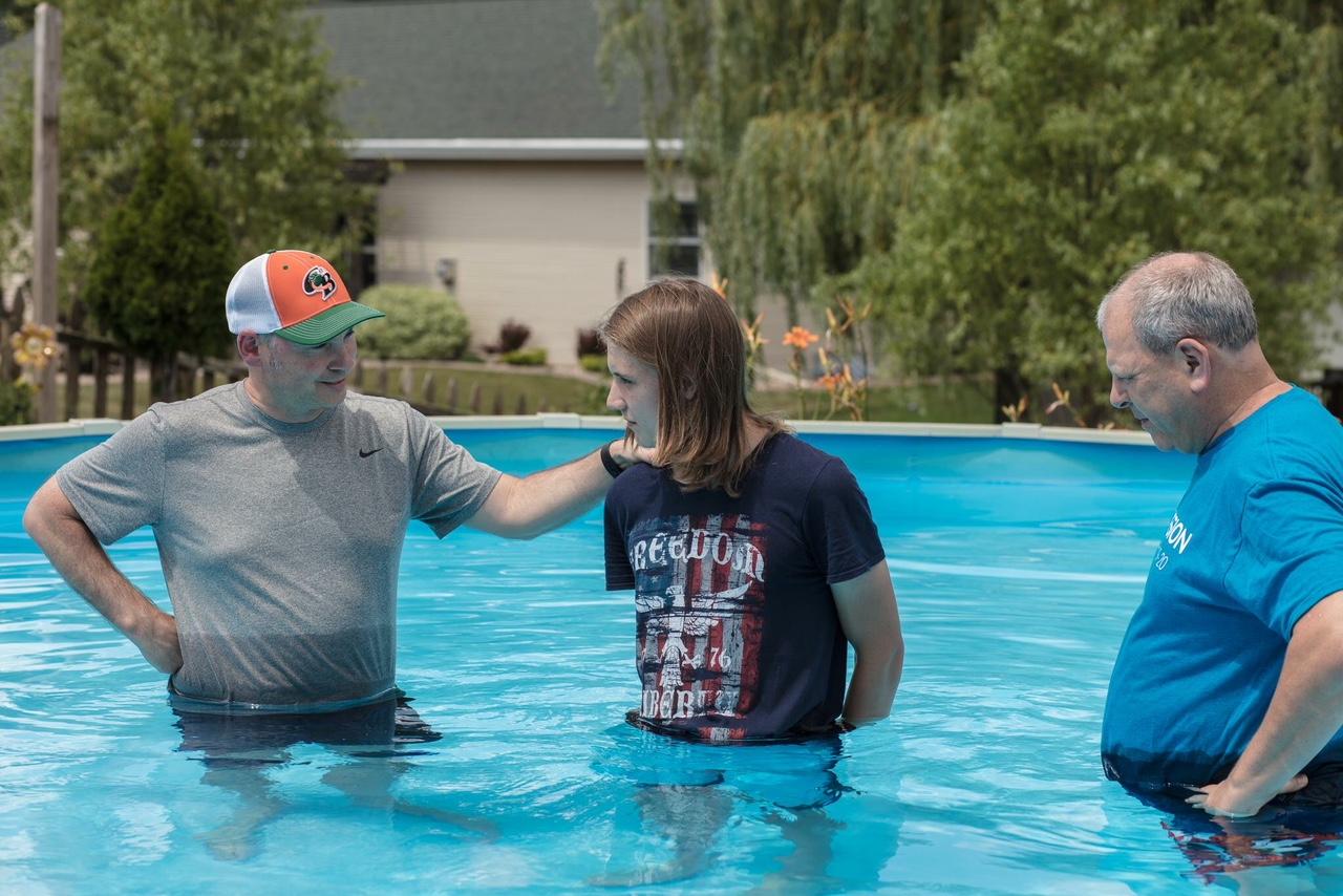 Baptize 2018A
