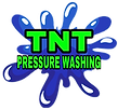 TNT PRESSURE WASHING