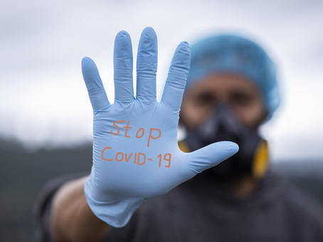 COVID-19: Global best practices in combating the pandemic