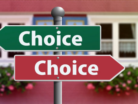 Choice Architecture for Strategic Decision Making - Five Principles