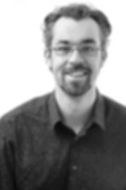 Peter Whittaker portrait