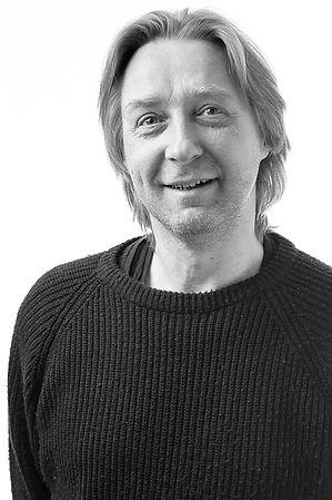 Rob Molenaar portrait
