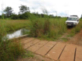 Locality Kyembe CD 16-9