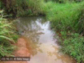 Locality Mwangalala CD 16-11