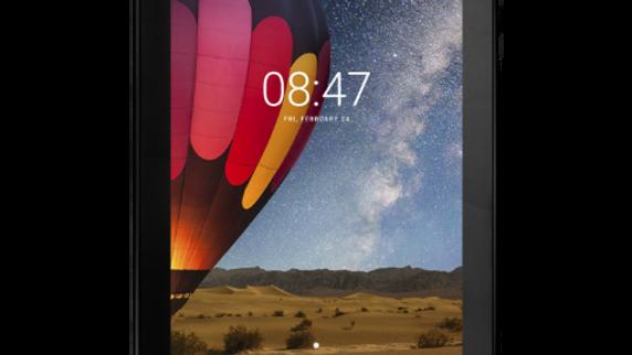 Kloudpad 7 inch 3G tab (1 GB + 8 GB)