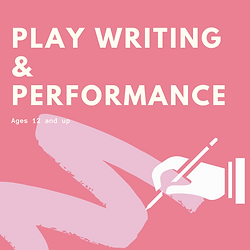 Play writing & Performance.png